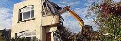 Demolition & Drainage